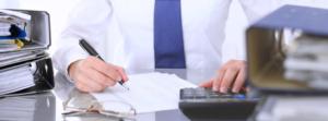 Büroprodukte für Steuerberater